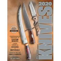 World's Greatest Knife Book: Knives 2020 (Paperback)
