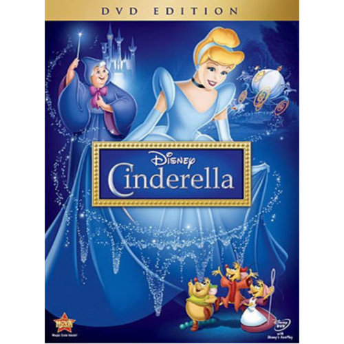 Cinderella (Diamond Edition) (Widescreen)