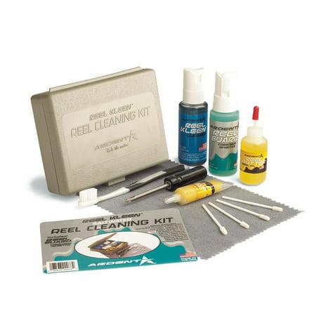 Reel Attachment Kit - Ardent Reel Saltwater Kit