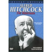 Alfred Hitchcock The Manxman Special Edition DVD by