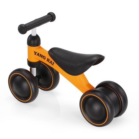YANG KAI Q1+ Baby Balance Bike Learn To Walk No Foot Pedal Riding Toy