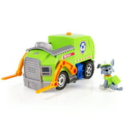 Paw Patrol Rocky's Lights and Sounds Recycling Truck