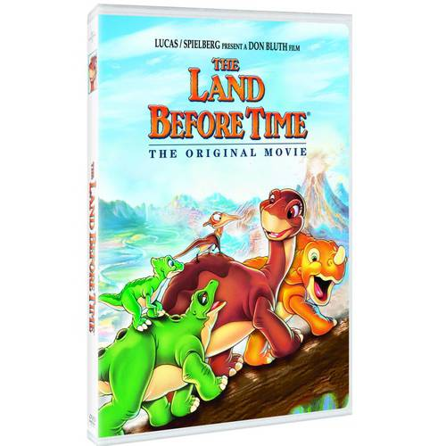 The Land Before Time: The Original Movie