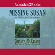 Missing Susan - Audiobook