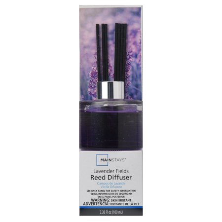 Mainstays Ms Diffuser 100ml Lavender Fields ()