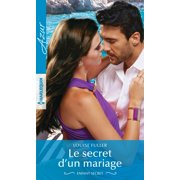 Le secret d'un mariage - eBook