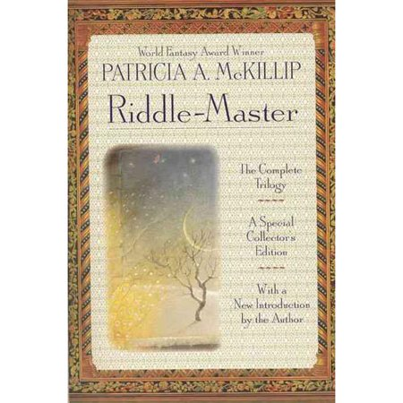 Riddle-Master: The Complete Trilogy by