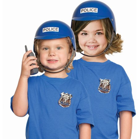 Police Halloween Dress Up Set Child Halloween Costume (Police Dress Up Costume)