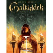 Galkiddek T02 - eBook