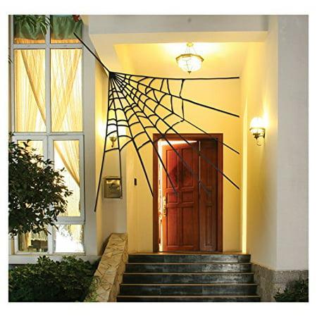 Spider Web Decoration - image 1 de 1