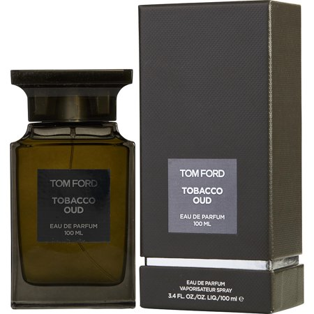 UNISEX EAU DE PARFUM SPRAY 3.4 OZ TOM FORD TOBACCO OUD (Tom Ford Tobacco)