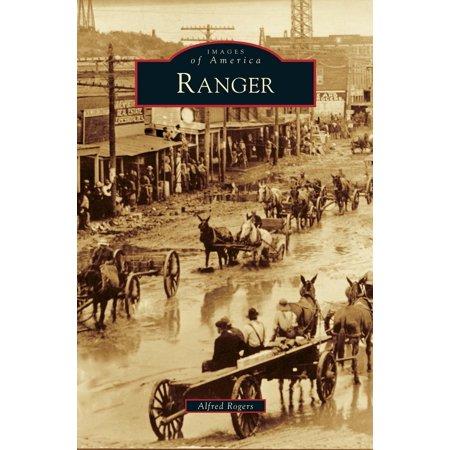 Ranger (Hardcover)