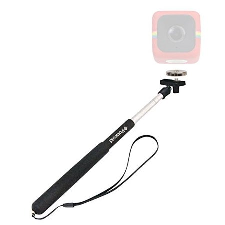 polaroid 37 selfie stick monopod polaroid magnet tripod 1 4 20 adapter mount for. Black Bedroom Furniture Sets. Home Design Ideas