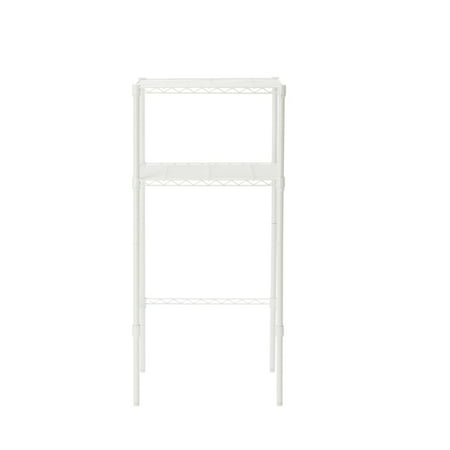 Dormco The Mini Shelf Supreme Adjule Shelving White