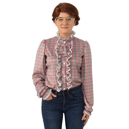 Halloween Stranger Things Barb Shirt Adult](Thing 1 And Thing 2 Outfit)