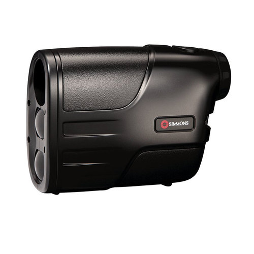 Simmons LRF 600 Vertical Laser Range Finder, Black