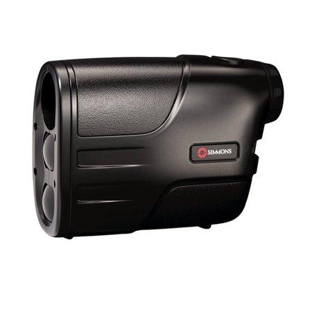 Simmons LRF 600 Vertical Laser Range Finder, Black