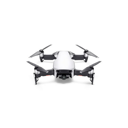 DJI Mavic Air Drone in Arctic White