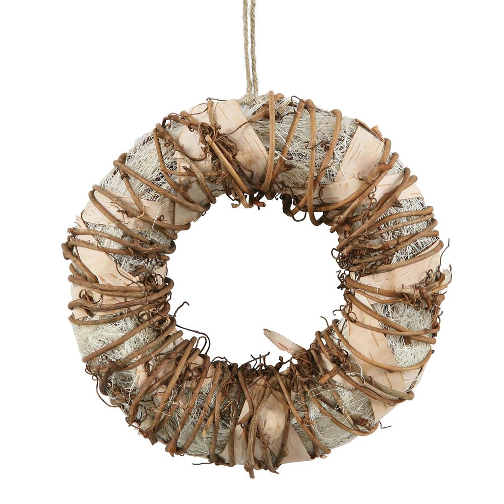 Wire Wreath Frame, 12\