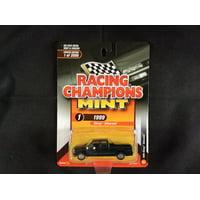Racing Champions Green 1999 Chevy Silverado Diecast Truck
