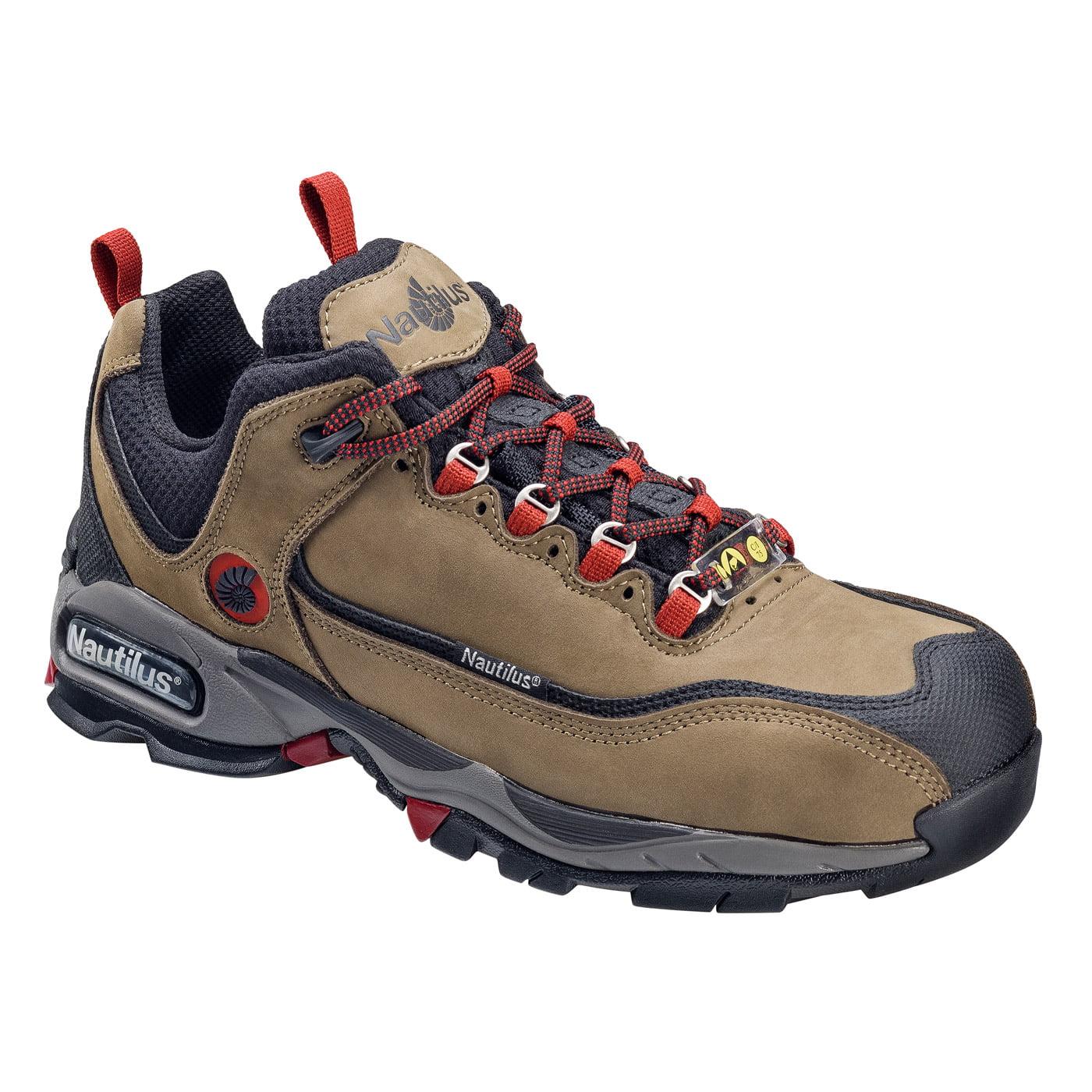 ESD Steel Toe Safety Shoe - Walmart