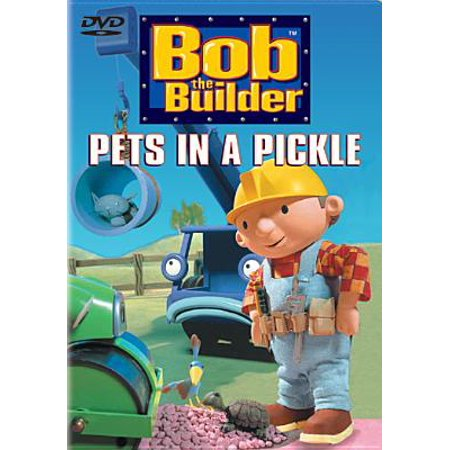 Bob the Builder - Pets in a - Bob The Builder Halloween Movie
