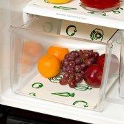 Envision Home Fridge Bin Liner Set (Set of 3)