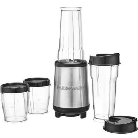Farberware 10-Piece Single Serve Blender Set