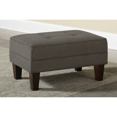 10 Spring Street Ashton Ottoman, Multiple Colors by Blu Dot Design and Manufacturing