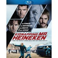 Kidnapping Mr. Heineken (Blu-ray)