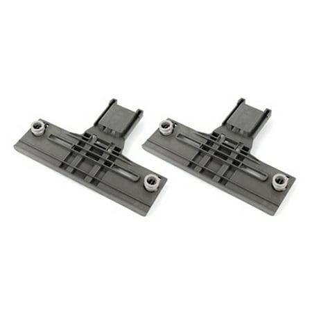 Dishwasher Upper Rack Adjuster Kit For Kitchenaid Top Rack