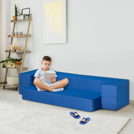 Granrest 8 3 In 1 Gel Memory Foam Mattress Sofa Bed