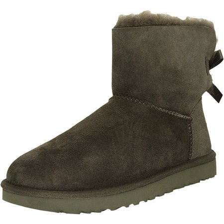 Ugg Girls Bailey Bow (Women's UGG Mini Bailey Bow)