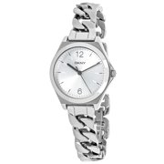 Women's Parsons Watch Quartz Mineral Crystal NY2424