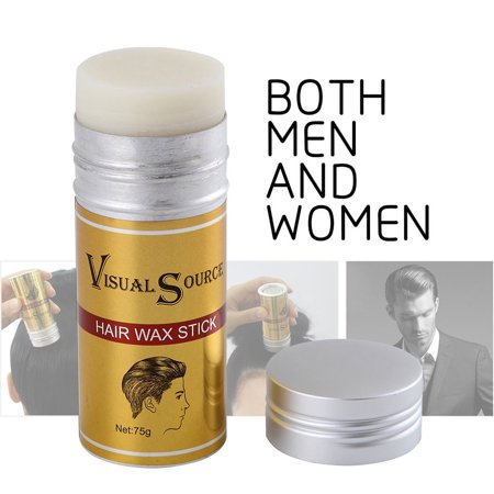 Tuscom Visualsource Hair Wax Stick Men And Women Hair Styling Head Styling