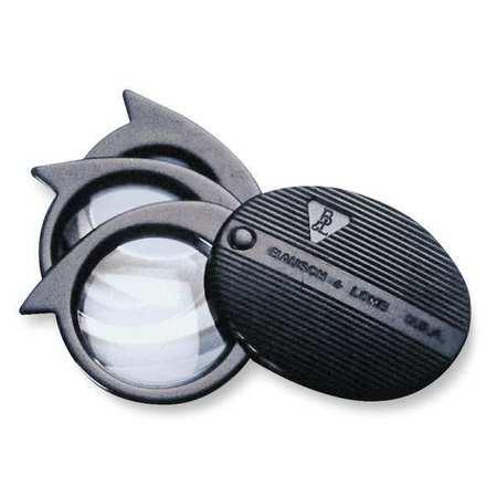 Bausch & Lomb Folding Pocket Magnifier, 81-23-67