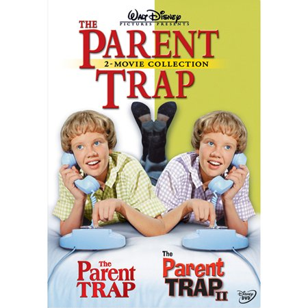 The Parent Trap 2-Movie Collection (DVD)
