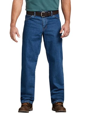 e3003e474a Product Image Men s Relaxed Fit Stonewashed Carpenter Denim Jean