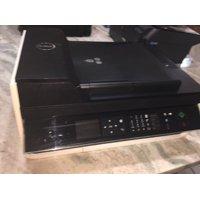 Dell V525W All-In-One Inkjet Printer