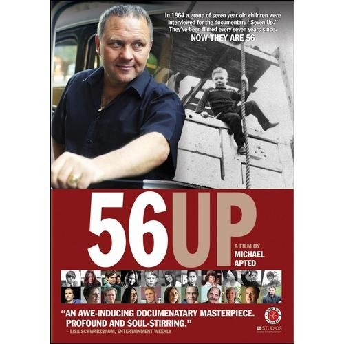 56 Up by FIRST RUN FEATURES HOME VIDEO