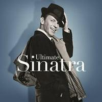 Ultimate Sinatra (Vinyl)