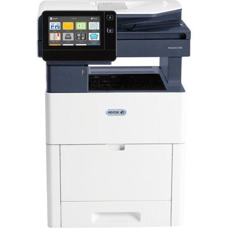 Xerox VersaLink C505 C505/YS LED Multifunction Printer - Color - Plain Paper Print - Desktop - Copier/Printer/Scanner - 45 ppm Mono/45 ppm Color Print - 1200 x 2400 dpi Print - Automatic Duplex Print