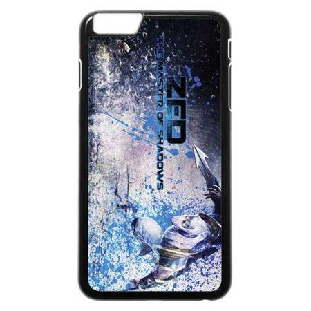 League Of Legends iPhone 6 Plus Case