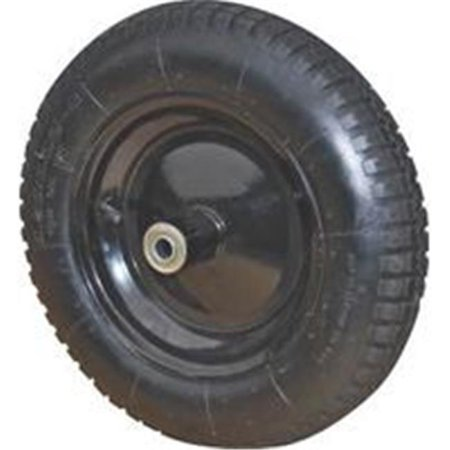 Wheelbarrow Wheel Pneum 13X3In PR1306 - image 1 de 1