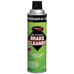 Brake Cleaner (N/C BRAKE PARTS CLNR 14OZ 12PK )