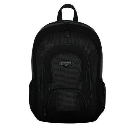 Black Book Bag (Classic Book Bag - Black)