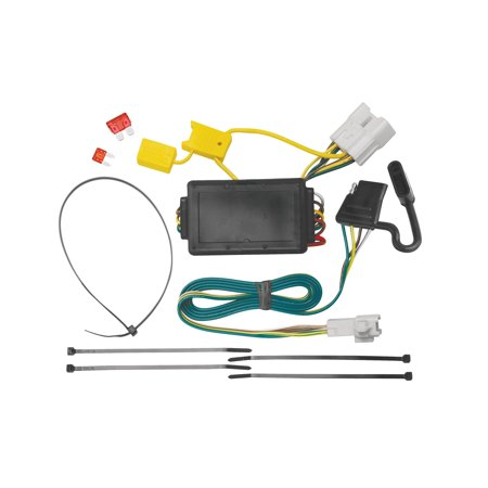 Circuit Card Assembly - Tekonsha 118449 T-One Connector Assembly; w/Circuit Protected ModuLite Module;