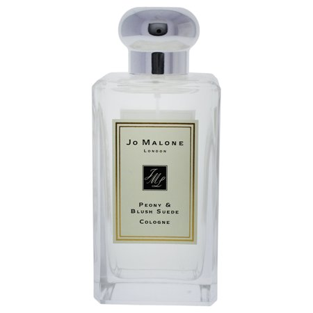 Womens Pennies - Peony & Blush Suede by Jo Malone for Women - 3.4 oz Cologne Spray