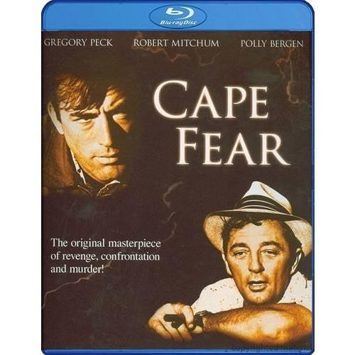 Cape Fear (1962) (Blu-ray) (Widescreen)