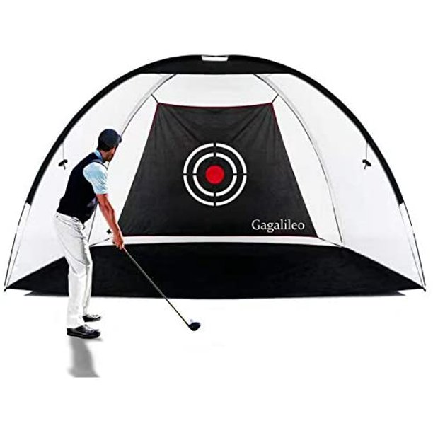 GALILEO Golf Net Golf Hitting Nets Training Aids Practice ...